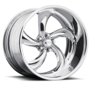 AMERICAN RACING FORGED - VF489-custom finishes up to 3 colors