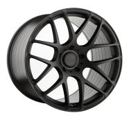 AVANT GARDE - ART -M610-matte black