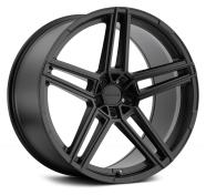 BEYERN - GERADE-matte black