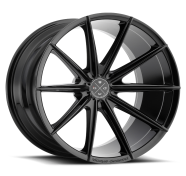 BLAQUE DIAMOND - BD-11-gloss black