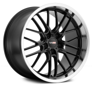 CRAY - EAGLE-gloss black