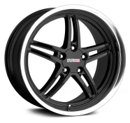 CRAY - SCORPION-gloss black