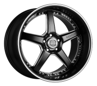 VERTINI WHEELS - DRIFT-matte black
