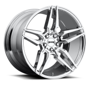 DUB - ATTACK 5 S210-chrome