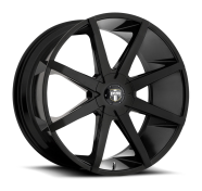 DUB - PUSH S110-black gloss