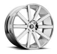 DUB - SHOT CALLA S120-chrome