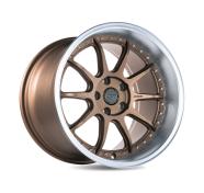 ESR - CS12-matte bronze