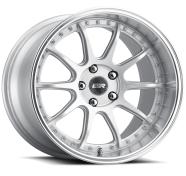 ESR - CS12-hyper silver