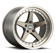 ESR - CS5-matte bronze