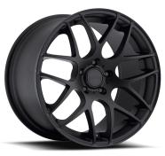 EUROTEK - UO2-matte black