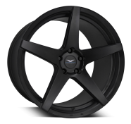 FATHOM WHEELS - STERN-satin black
