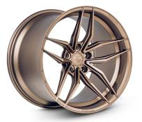 FERRADA - FORGE-8 FR5-matte bronze