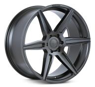 FERRADA - FT2-matte black