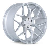 FERRADA - FT3-machine silver