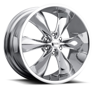FOOSE - F137 LEGEND SIX-chrome