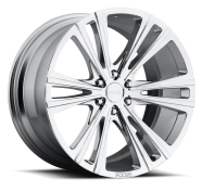 FOOSE - F159 WEDGE-chrome
