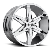 FOOSE - F161 SLIDER-chrome
