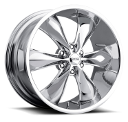 FOOSE - LEGEND SIX F137-chrome