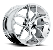 FOOSE - F148 OUTCAST-chrome