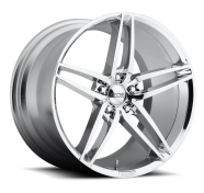 FOOSE - STALLION F155-chrome