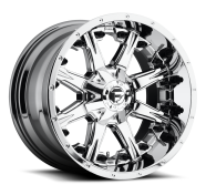 FUEL - NUTZ D540-p chrome