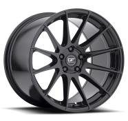 GROUND FORCE - GF6-gloss black