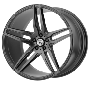 ASANTI BLACK - ABL-12 ORION -matte graphite