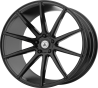 ASANTI BLACK - ABL-20 ARIES -gloss black