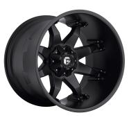 FUEL - D509 OCTANE -fuel 1pc octane matte black