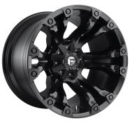 FUEL - D560 VAPOR -fuel 1pc vapor matte black