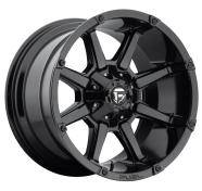 FUEL - D575 COUPLER -fuel 1pc coupler gloss black