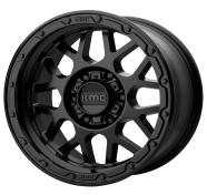 KMC - KM535 -kmc grenade off-road matte black