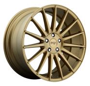 NICHE - M158 FORM -niche 1pc form gloss bronze