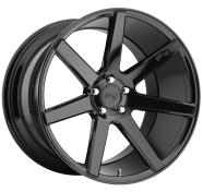 NICHE - M168 VERONA -niche 1pc verona gloss black