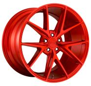 NICHE - M186 MISANO -niche 1pc misano candy red