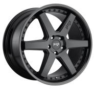 NICHE - M192 ALTAIR -niche 1pc altair gloss black matte black