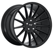 NICHE - M214 FORM -niche 1pc form gloss black