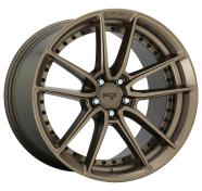 NICHE - M222 DFS -niche 1pc dfs matte bronze