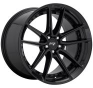 NICHE - M223 DFS -niche 1pc dfs gloss black