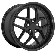 NICHE - M226 VICE -niche 1pc vice gloss black matte black