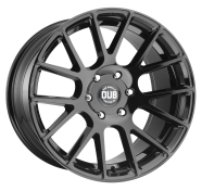DUB - S205 LUXE -dub 1pc luxe gloss black