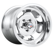 US MAG - U101 -1pc indy high luster polished