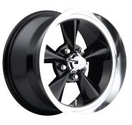 US MAG - U107 -1pc standard gloss black