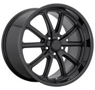 US MAG - U123 -1pc rambler gloss black matte black