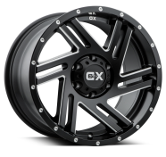 XD SERIES - XD835-satin black milled