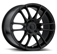 KMC - KM696 PIVOT-satin black