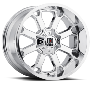 XD SERIES - XD825 BUCK 25-chrome plated