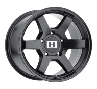 LEVEL 8 - MK6-matte black