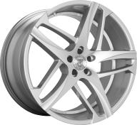 LEXANI - 668 - BAVARIA-silver mach