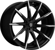 LEXANI - CSS-15-gloss black mach tip